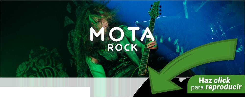 Playlist MOTA ROCK ESP