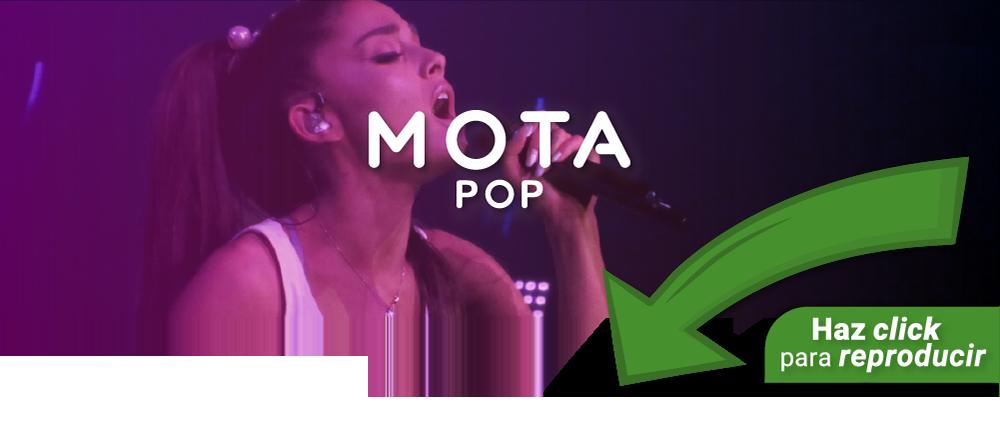 Playlist Mota POP esp