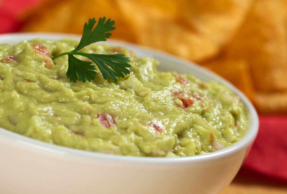 Cómo preparar guacamole con marihuana - Mota Radio